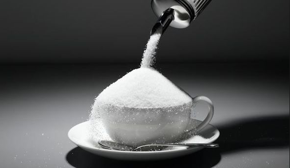 A new study links sugar consumption with increased risk of death from heart disease.